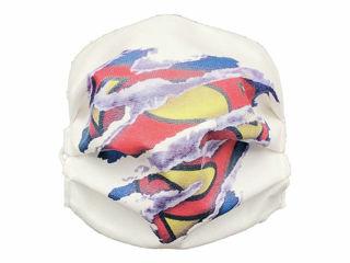 Immagine di Andy&Helen mascherina per bambini lavabile tg 2-10 anni super - Mascherine