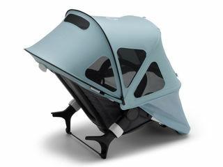 Immagine di Bugaboo capottina Breezy Fox e Cameleon3 azzurro vapor - accessori