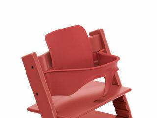 Immagine di Stokke Baby Set per Tripp Trapp warm red - Accessori seggiolone