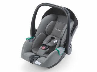 Immagine di Recaro seggiolino Avan Prime i-Size silent grey - Seggiolini 0-15 mesi