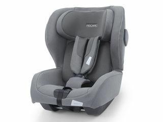 Immagine di Recaro seggiolino Kio Prime i-Size silent grey (senza base) - Seggiolini 0-15 mesi