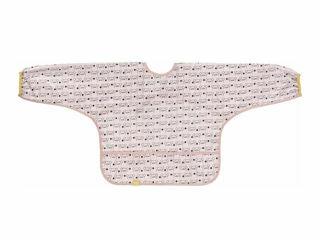 Immagine di Laessig bavaglino Long Sleeve chums mouse - Bavaglini neonato