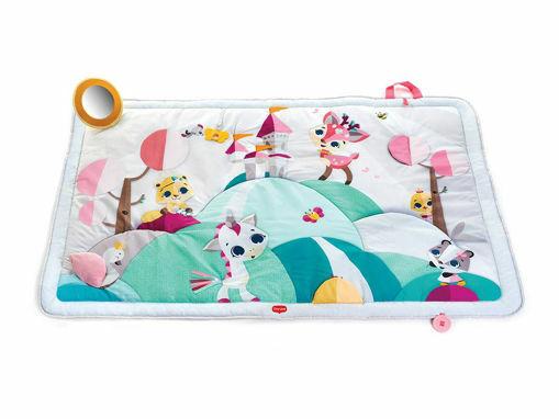 Immagine di Tiny Love tappeto gioco Princess Tales Super Mat - Palestrine e tappeti