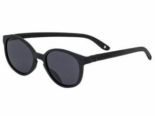 Immagine di KI ET LA occhiali da sole Wazz 1-2 anni black - Occhiali da sole