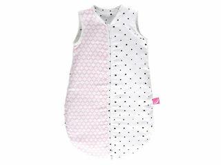 Immagine di Motherhood sacco nanna in mussola 0-6 mesi 141 rosa - Sacchi nanna