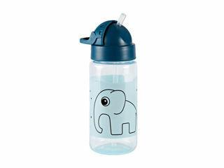 Immagine di Done by Deer borraccia antigoccia Elphee 350 ml blu  - Tazze e bicchieri
