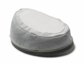 Immagine di Doomoo poltroncina Seat'n Swing grigio - Sdraiette e altalene