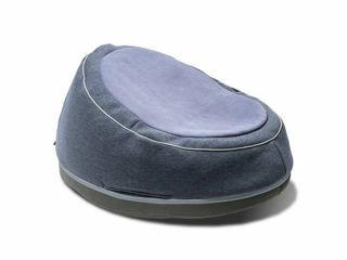 Immagine di Doomoo poltroncina Seat'n Swing blu - Sdraiette e altalene