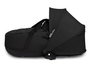 Immagine di Babyzen navicella bassinet 0+ per passeggino Yoyo black - Navicelle