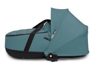 Immagine di Babyzen navicella bassinet 0+ per passeggino Yoyo aqua - Navicelle