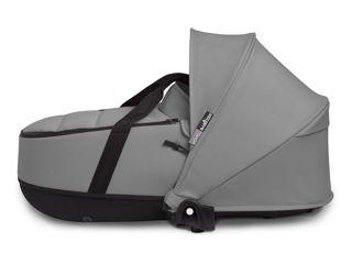 Immagine di Babyzen navicella bassinet 0+ per passeggino Yoyo grey - Navicelle