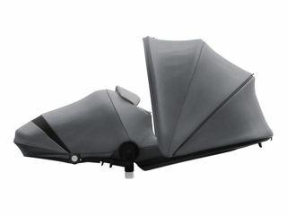 Immagine di Joolz navicella Light Hub gorgeous grey - Navicelle