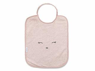 Immagine di Bamboom bavaglino XL rosa - Bavaglini neonato