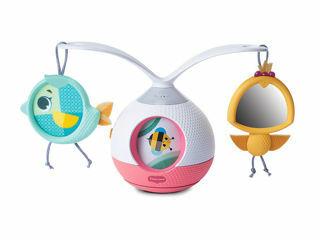 Immagine di Tiny Love giostrina Tummy Time mobile 2in1 tiny princess - Giostrine e carillon