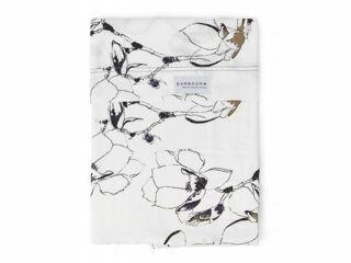 Immagine di Bamboom set lenzuola culla Bedsheet Print Mini magnolia 100 x 75 cm - Corredino nanna