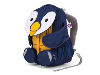 Immagine di Affenzahn zaino grande Polly pinguino - Zainetti e valigie