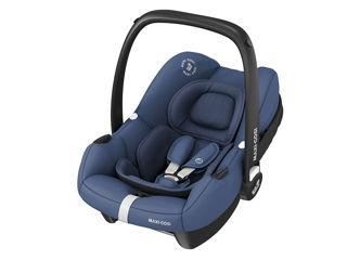Immagine di Maxi Cosi seggiolino Tinca i-Size essential blue - Seggiolini 0-15 mesi