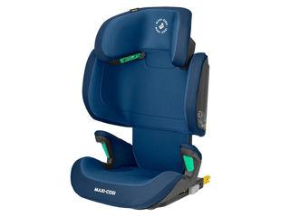 Immagine di Maxi Cosi seggiolino Morion i-Size basic blue - Seggiolini 3-12 anni