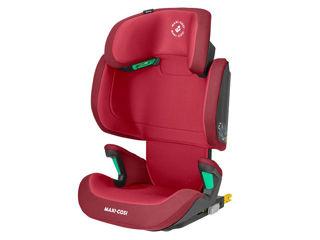 Immagine di Maxi Cosi seggiolino Morion i-Size basic red - Seggiolini 3-12 anni