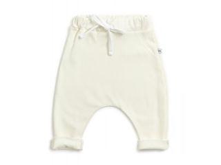 Immagine di Bamboom pantaloncino Pure panna tg 1 mese - Pantaloni
