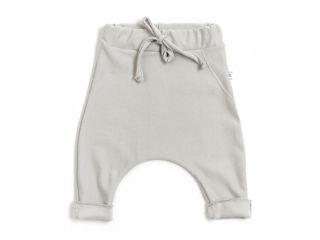 Immagine di Bamboom pantaloncino Pure grigio tg 9-12 mesi - Pantaloni