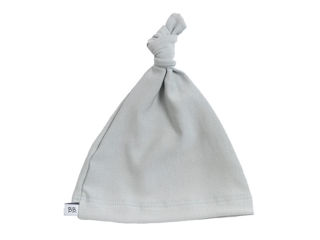 Immagine di Bamboom cappellino Hoodie Elf 0-1 mesi azzurro NEW - Cappelli e guanti