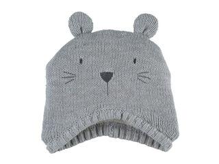 Immagine di Noukie's cappellino lavorato in maglia grigio tg 0 - Cappelli e guanti