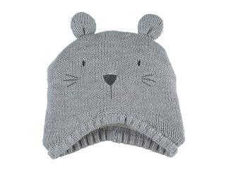 Immagine di Noukie's cappellino lavorato in maglia grigio tg 1 - Cappelli e guanti