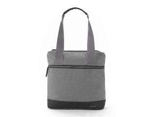 Immagine di Inglesina borsa zaino Back Bag per passeggino Aptica kensington grey - Borse e organizer