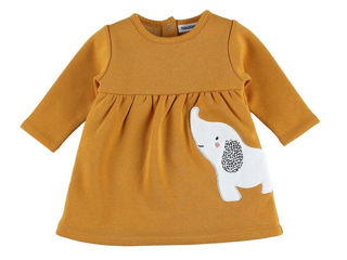 Immagine di Noukie's abito corto arancio tg 9 mesi - Vestiti