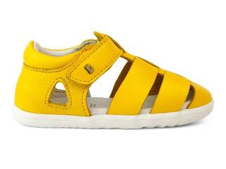 Immagine di Bobux scarpa Step Up Tidal yellow tg. 21 - Scarpine neonato