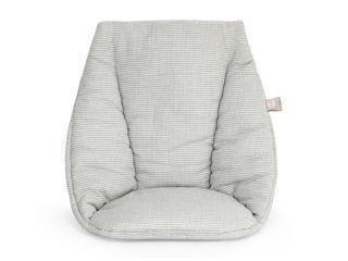Immagine di Stokke cuscino Baby per Tripp Trapp nordic grey - Accessori seggiolone