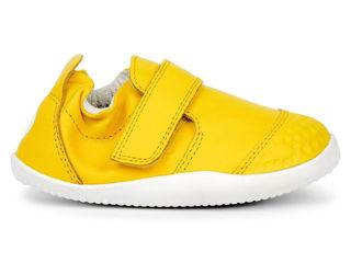 Immagine di Bobux scarpa Xplorer Go lemon tg. 18 - Scarpine neonato