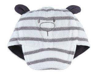 Immagine di Noukie's cappellino in cotone grigio T1 - Cappelli e guanti