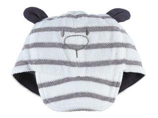 Immagine di Noukie's cappellino in cotone grigio T2 - Cappelli e guanti