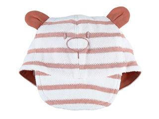 Immagine di Noukie's cappellino in cotone pesca T0 - Cappelli e guanti