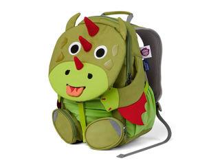 Immagine di Affenzahn zaino grande Dragon - Zainetti e valigie