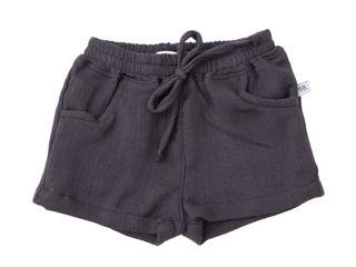 Immagine di Bamboom pantaloncino corto blu notte 234 tg 18-24 mesi - Pantaloni