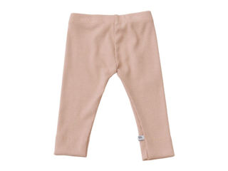 Immagine di Bamboom leggins a costine rosa 247 tg 3 mesi - Pantaloni