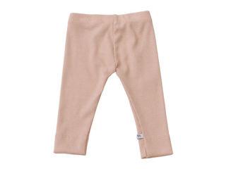 Immagine di Bamboom leggins a costine rosa 247 tg 9-12 mesi - Pantaloni