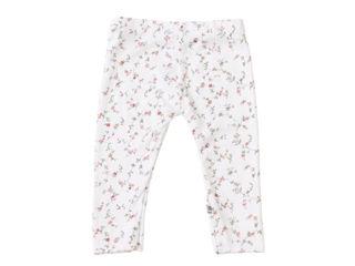 Immagine di Bamboom leggins a costine fiori 247 tg 6 mesi - Pantaloni