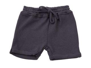 Immagine di Bamboom pantaloncino corto con cordino blu notte 250 tg 6 mesi - Pantaloni