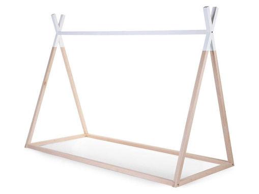Immagine di Childhome struttura letto Tipi 200x90 cm - Lettini