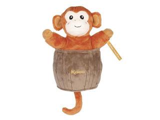 Immagine di Kaloo peluche marionetta Kachoo Jack la Scimmia  - Peluches