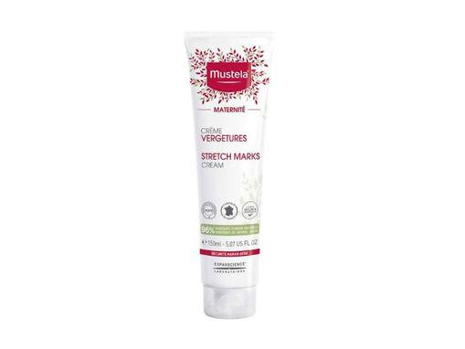 Immagine di Mustela crema prevenzione smagliature con profumo 150 ml - Creme gravidanza