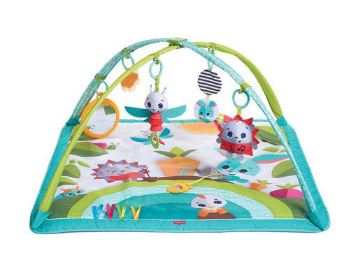 Immagine di Tiny Love palestrina neonato Gymini Sunny Day - Palestrine e tappeti