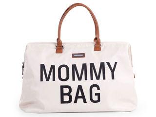 Immagine di Childhome borsa fasciatoio Mommy Bag avorio - Borse e organizer