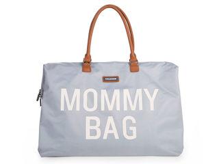 Immagine di Childhome borsa fasciatoio Mommy Bag grigio - Borse e organizer