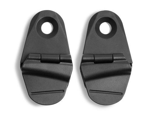 Immagine di Babyzen adattatori Connect per navicella bassinet - Accessori vari