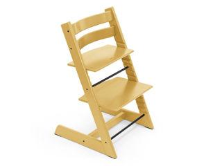 Immagine di Stokke sedia Tripp Trapp giallo girasole - Seggioloni pappa